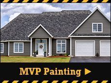MVP Painting big or small give us a call